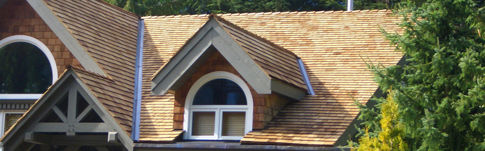 Squamish Roofers - Slideimage 2