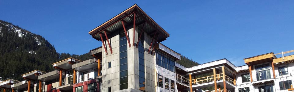 Squamish Roofers - Slideimage 1